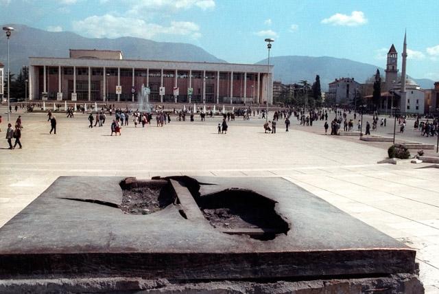 People's Socialist Republic of Albania